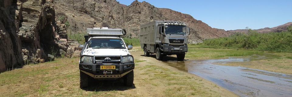 Expedition mobile Atacama
